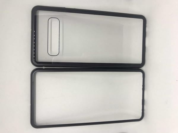 Husa 360 Inchidere Magnetica Black Samsung Galaxy S10 [1]