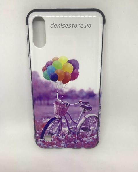 Husa Baloons Samsung Galaxy A10 0