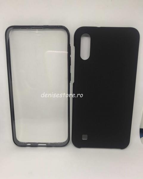 Husa 360 Black Samsung Galaxy A10 0