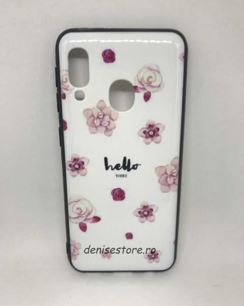 Husa Hello There Samsung Galaxy A20e 0