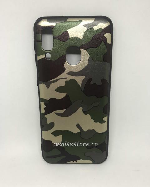 Husa Army Samsung Galaxy A20e 0