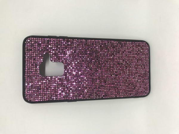 Husa Pink Samsung Galaxy A8 2018 0