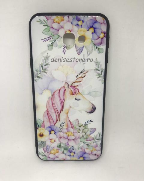 Husa Unicorn Samsung Galaxy J4 Plus 2018 [0]