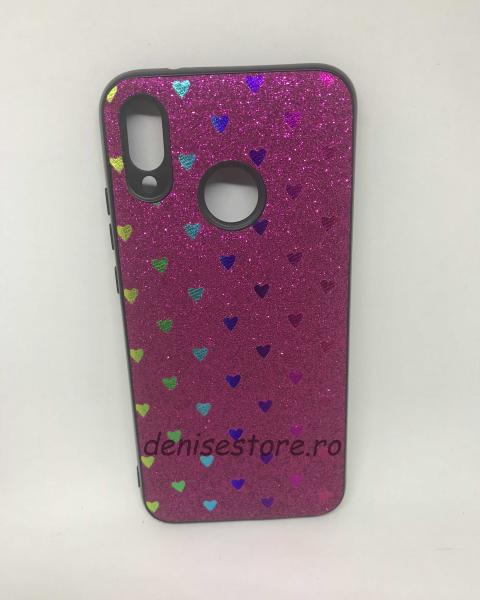 Husa Hearts Pink Huawei P20 Lite 0