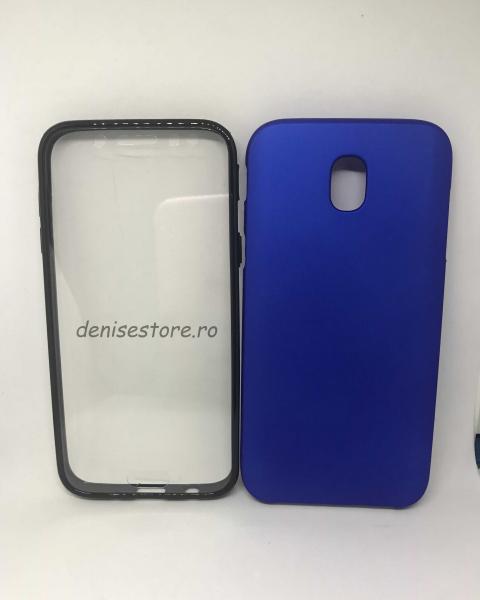 Husa 360 Blue Samsung Galaxy J5 2017 0