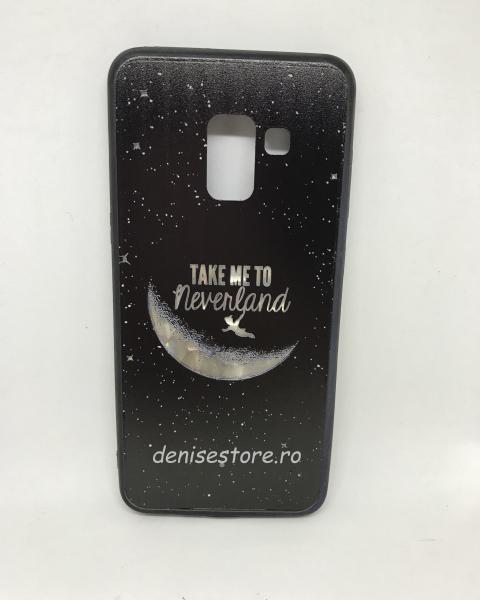 Husa Neverland Samsung Galaxy A8 2018 0