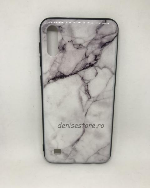 Husa Marble White Samsung Galaxy A10 0