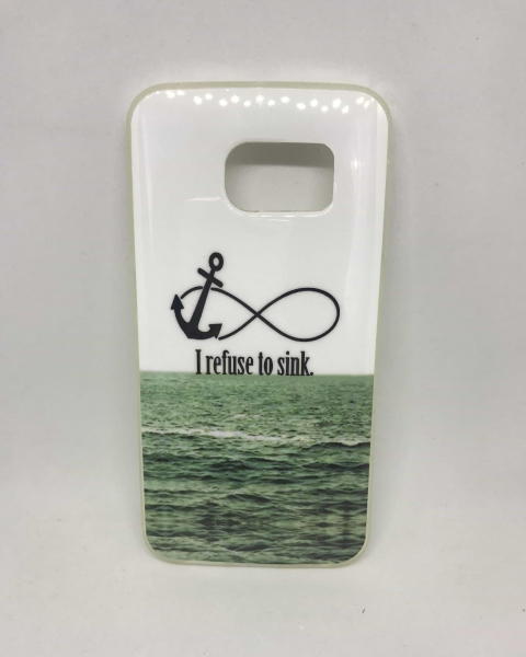 Husa Infinite Sea Samsung Galaxy S6 Edge 0