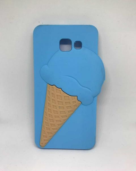 Husa Blue Ice Cream Samsung Galaxy A5 2016 0