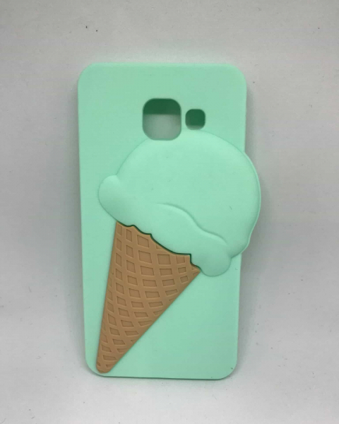 Husa Mint Ice Cream Samsung A3 2016 0