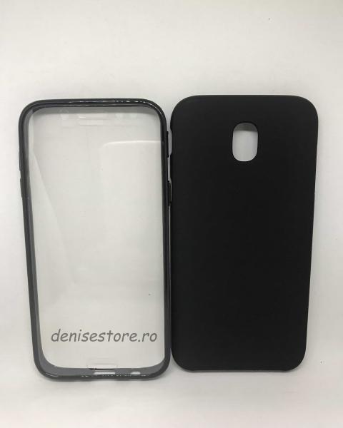 Husa 360 Black Samsung Galaxy J5 2017 [0]