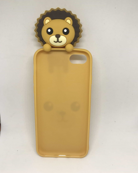 Husa Lion iPhone 7 / iPhone 8 1