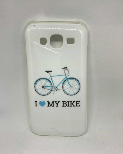 Husa Bike Samsung Galaxy J5 2015 0