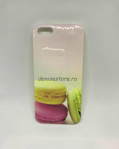 Husa Macarons iPhone 5/5s/SE 0