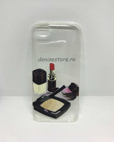 Husa Make-up iPhone 5/5s/SE 0