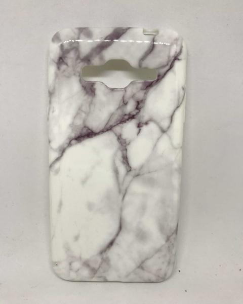 Husa Marble White Samsung Galaxy J3 2016 0