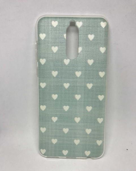 Husa Hearts Huawei Mate 10 Lite 0