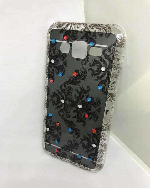 Husa Mirror Henna Tribal Samsung Galaxy J5 2015 [0]