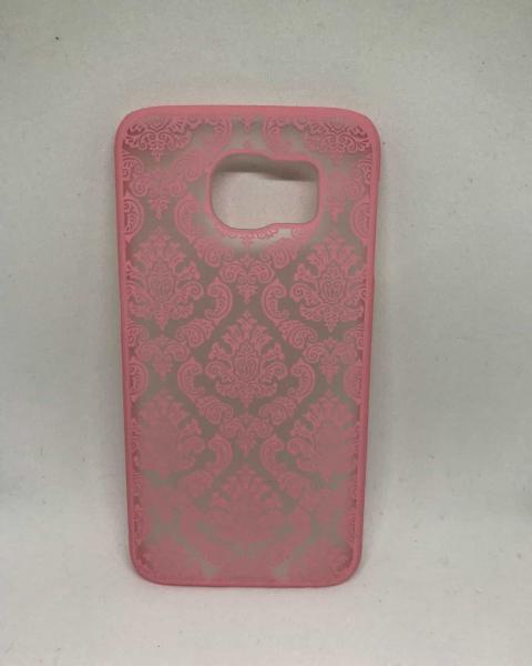 Husa Tribal Pink Samsung Galaxy S6 0