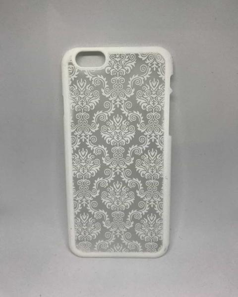 Husa Tribal White iPhone 6/6s [0]