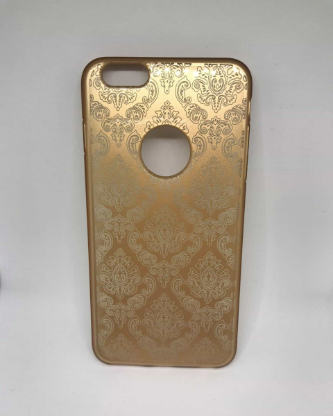 Husa Tribal Gold iPhone 6 Plus/ 6s Plus 0