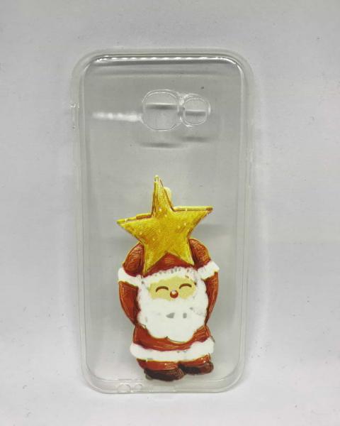 Husa Santa Star Samsung Galaxy A5 2017 0