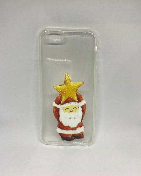 Husa Santa iPhone 6/6s [0]