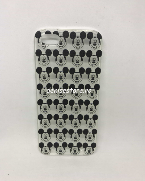 Husa Mickey iPhone 5/5s/SE 0