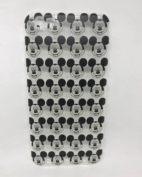 Husa Mickey iPhone 6 Plus/ 6s Plus 0