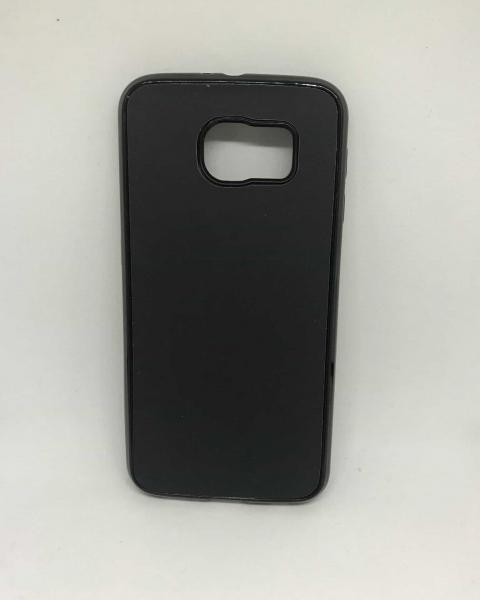 Husa Termo Black Samsung Galaxy S6 0