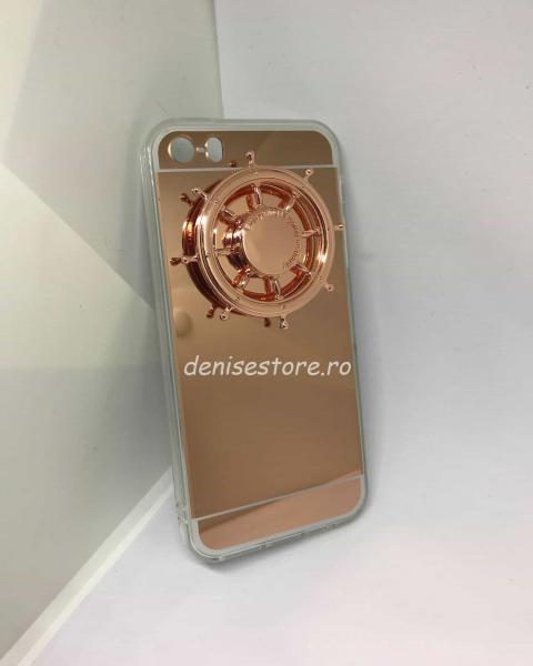 Husa Oglinda Spinner iPhone 5/5s/SE 0