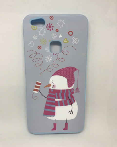Husa Snowman Huawei P10 Lite 0