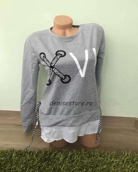 Bluza Fashion Gray 0