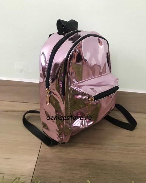 Rucsac Mirror Pink [0]