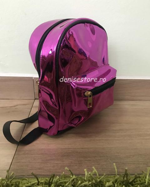 Rucsac Mirror Pink 0