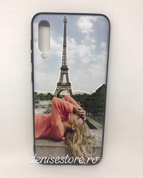 Husa Paris Samsung Galaxy A30s / A50 0