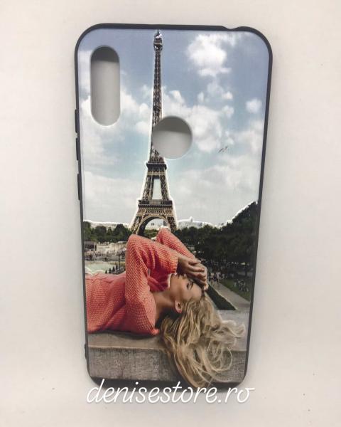 Husa Paris Huawei Y6 2019 [0]