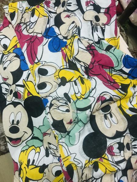 Pijama Mickey Cute (mic defect - poza 2) [1]