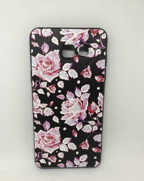 Husa Pink Roses Samsung Galaxy A5 2016 0