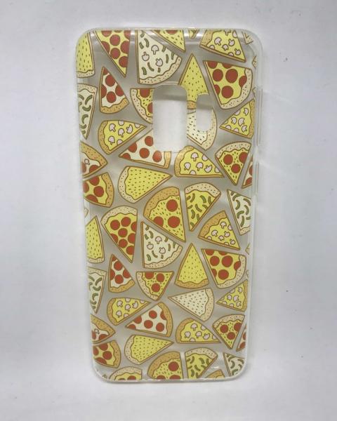 Husa Pizza Samsung Galaxy S9 0