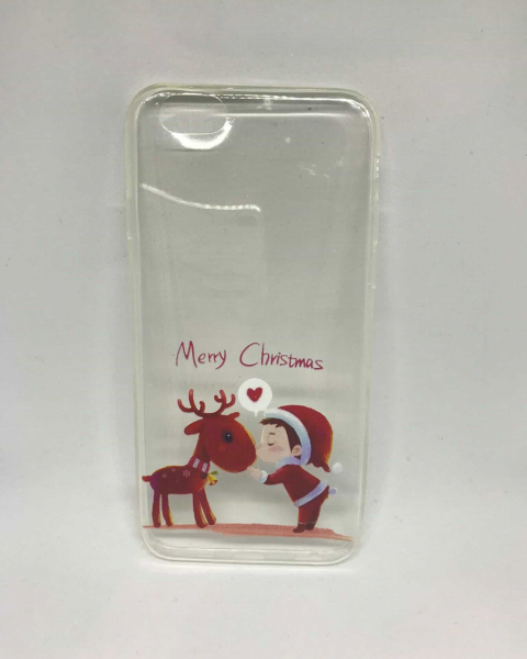 Husa Merry Christmas iPhone 6/6s 0