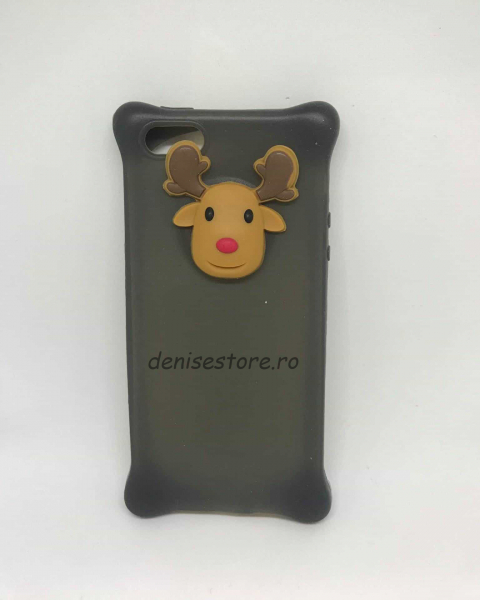 Husa Reindeer iPhone 5/5s/SE 0