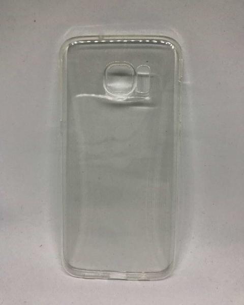 Husa Transparenta Samsung Galaxy S7 Edge 0