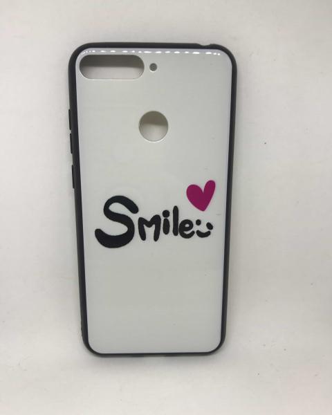 Husa Smile Huawei Y6 2018 [0]