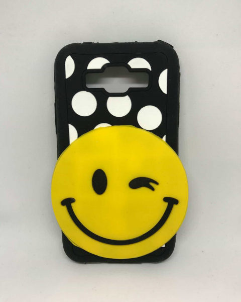 Husa Smiley Face Samsung Galaxy J5 2015 0
