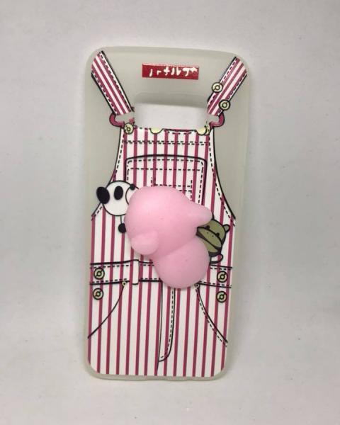 Husa Squishy Pig Samsung Galaxy S8 [0]