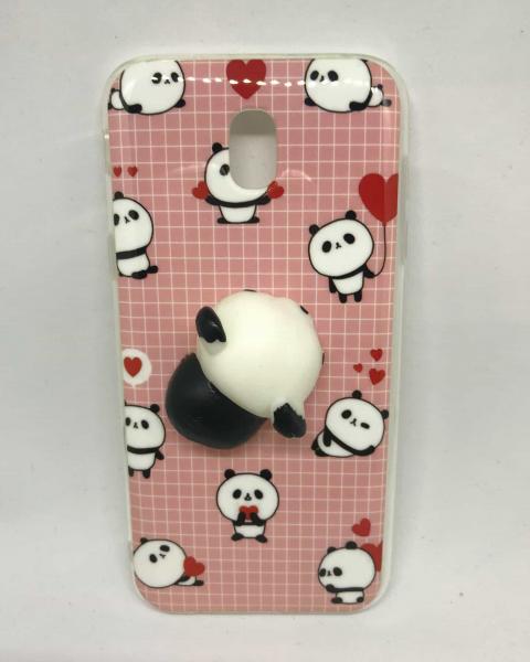 Husa Squishy Panda Samsung Galaxy J5 2017 [0]
