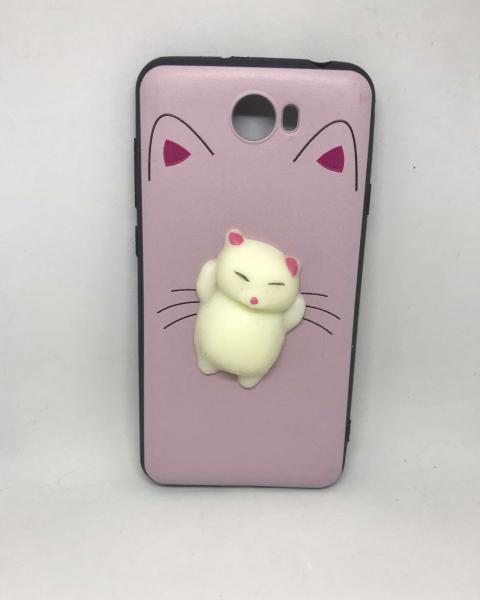Husa Squishy Cat Huawei Y5 II [0]