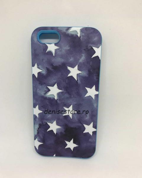Husa Stars iPhone 5/5s/SE [0]