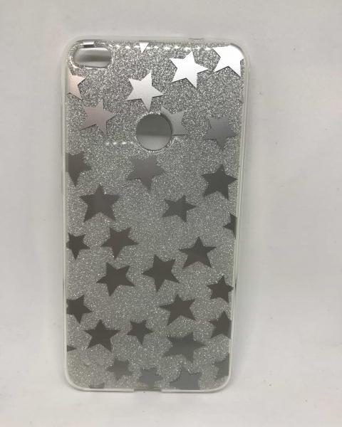Husa Silver Stars Huawei P8 Lite 2017/P9 Lite 2017 0